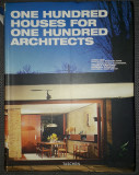 One hundred houses for one hundred architects (2004)