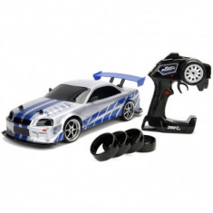 Fast and Furious RC Drift Nissan Skyline GT-R 40 cm