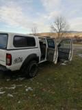 Vând nisan navara, Motorina/Diesel, SUV