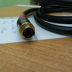 Cablu SVideo 4p Tata - SVideo 4P Tata 1,9m #60330