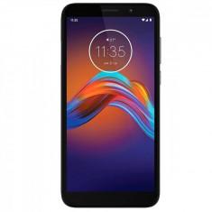 Telefon mobil Motorola E6 Play 32GB 2GB Dual SIM 4G Steel Black