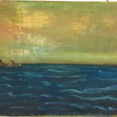 Pictura Tablou Florian Dobosariu ,,Marina''