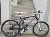 Bicicletă mtb, 26, 9