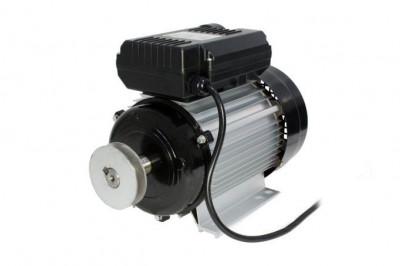GF-1544 Motor electric 2800RPM 2.2KW cu carcasa de aluminiu Micul Fermier Autentic HomeTV foto