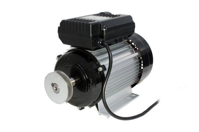 GF-1544 Motor electric 2800RPM 2.2KW cu carcasa de aluminiu Micul Fermier Autentic HomeTV