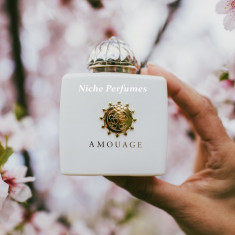 Parfum Original Amouage Honour Woman