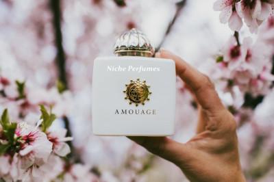 Parfum Original Amouage Honour Woman foto