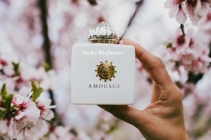 Parfum Original Amouage Honour Woman