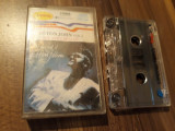 Cumpara ieftin CASETA AUDIO  ELTON JOHN-THE VERY BEST OF VOL 2 ORIGINALA ARAMIS