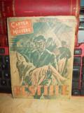 EDWARD BULWER LYTTON - BESTIILE ( COLECTIA ''CARTEA CU MISTERE'' ) , INTERBELICA