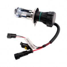 Kit xenon lampa H4 hi/low, temperatura de culoare 8000 K, Oem
