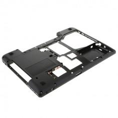 Carcasa inferioara Bottom Case Laptop, Lenovo, Y570