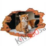 "Sticker ""Wall Crack"" Cat 3 - 120 x 80 cm"