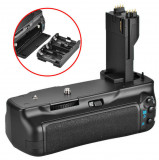Grip Battery Pack Travor BG-1D pentru Canon 5D Mark II 5DMII