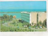 Bnk cp  Neptun - Hotel Sulina - circulata, Printata