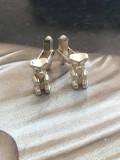 BUTONI DIN ARGINT Ursuleti