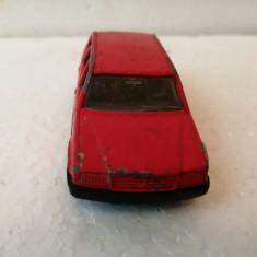 bnk jc Corgi Mercedes 300 TD