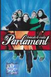 Caseta Parlament - Traieste-ti Viata, originala, Casete audio, nova music