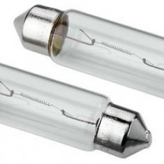 Set 2 lampi pentru filtre audio Monacor PL-2418