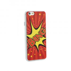 Husa APPLE iPhone 5\5S\SE - Art (Bang)