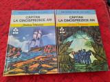 JULES VERNE - CAPITAN LA CINSPREZECE ANI B.P.T.COPIII nr.4 si 5