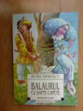 B1c Balaurul cu sapte capete - Petre Ispirescu