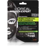 L'Oréal Paris Men Expert Pure Charcoal masca pentru celule