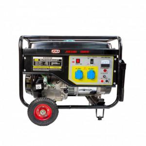 Generator 5.5 KW Joka Autentic HomeTV