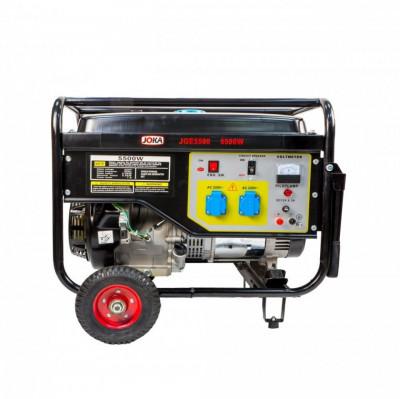 Generator 5.5 KW Joka Autentic HomeTV foto