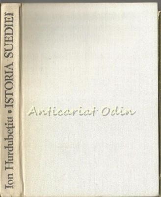 Istoria Suediei - Ion Hurdubetiu foto