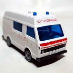 VW LT28 Kastenwagen - Siku