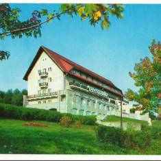 CPI B 11927 CARTE POSTALA - PREDEAL. HOTEL ROZMARIN, Necirculata, Fotografie