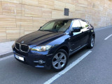 BMW X6 ~ 3.0Diesel ~ Euro 5 ~ XDrive 4X4 ~ Unic Propr ~ Carte Service
