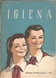 Cumpara ieftin Igiena. Manual pentru clasa a VII a / 1964 / M. Barnea + colectiv