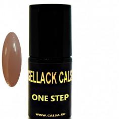 Gel lac One Step Calsa - nr. 08, 5 ml