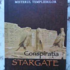 CONSPIRATIA STARGATE - LYNN PICKNETT, CLIVE PRINCE