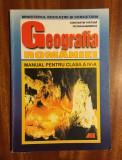 GEOGRAFIA ROMANIEI Manual pentru clasa a IV-a - Furtuna, Mandrut 2001, Ca noua!