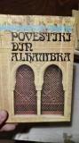 Povestiri din Alhambra – Washington Irving