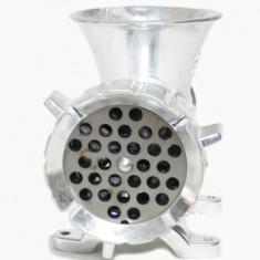 Masina de tocat carne nr.10 din aluminiu 1250g JIA