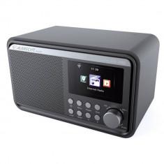 Aproape nou: Radio digital prin internet DAB si FM Albrecht DR 490