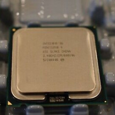 Procesor socket 775 Intel Pentium 4 651 3.4 GHz - HH80552PG0962M (BX80552651)