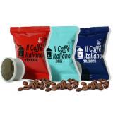 SET DEGUSTARE Capsule Cafea Il Caffe Italiano 3 sortimente - Compatibile Espresso Point® 30 buc