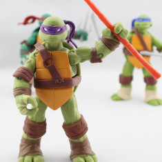 Teenage Mutant Ninja Turtles - Donatello - Plastic Action Figure CG.020