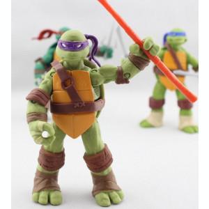 Teenage Mutant Ninja Turtles - Donatello - Plastic Action Figure CG.020