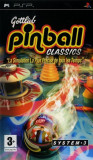 Joc PSP Gottlieb Pinball Classics