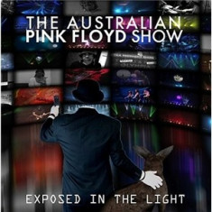 AUSTRALIAN PINK FLOYD Exposed in the Light (DVD)