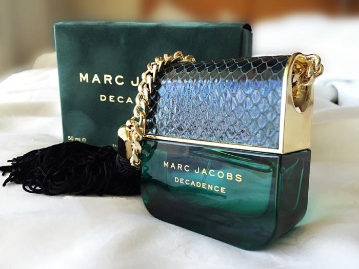 Parfum Original Tester Marc Jacobs - Decadence