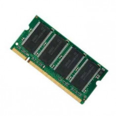Memorie sh laptop 256mb ddr2 PC3200