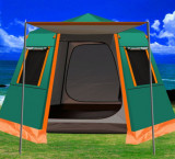 Cort camping 4- 6 persoane