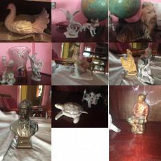 Statuete si figurine portelan